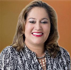 Abg. Sandra Kettels Vaca