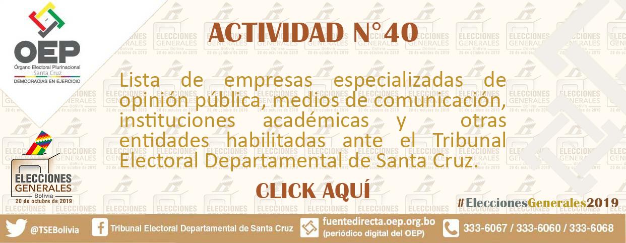 Actividad 40
